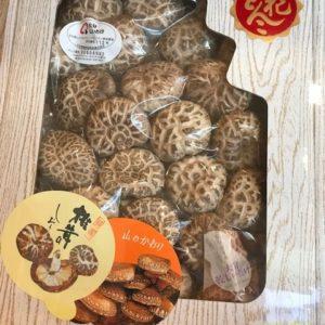 【椎茸、数の子、黒豆、たつくり】暮れのご挨拶やお正月の準備にいかがですか?